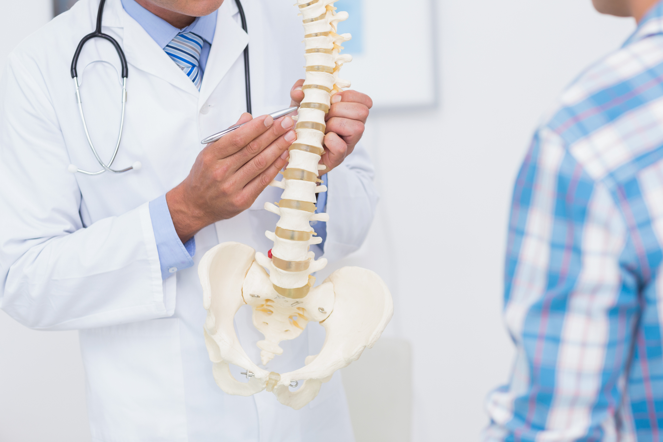 FAQs About Minimally Invasive Spine Surgery