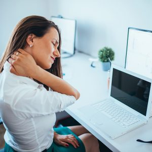 Posture: Can It Really Affect Your Health?