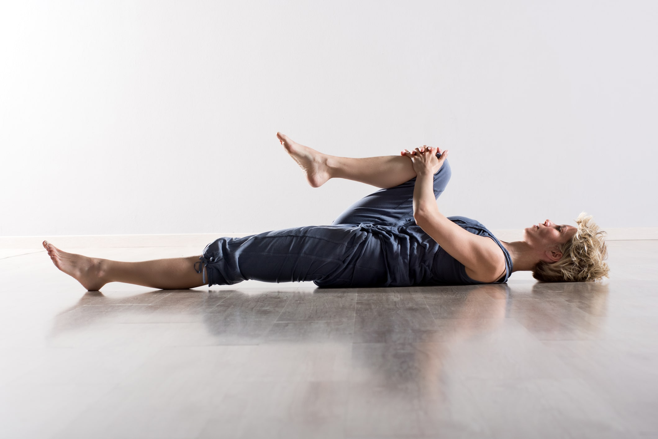 8 Stretches to Relieve Sciatic Pain