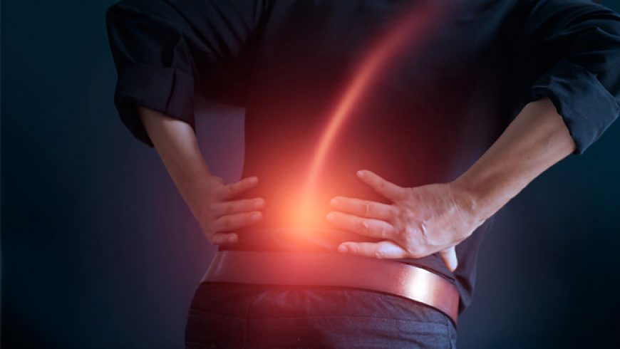 Nonsurgical Chronic Pain Remedies