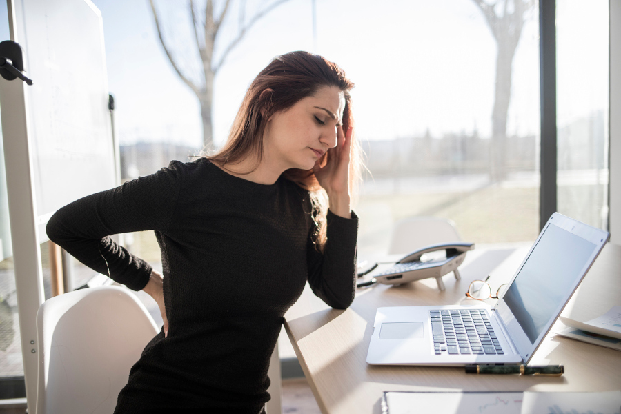 Back Pain: Is It in Your Mind or in Your Back?