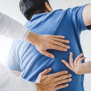 Physical Therapy as a Non-Surgical Treatment