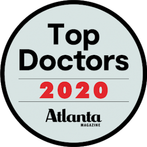 Atlanta Magazine Top Doctors 2020