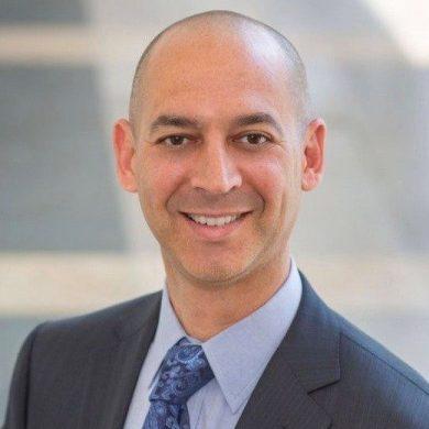 Dr. Michael Stiefel