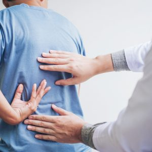 Arthritis and Back Pain