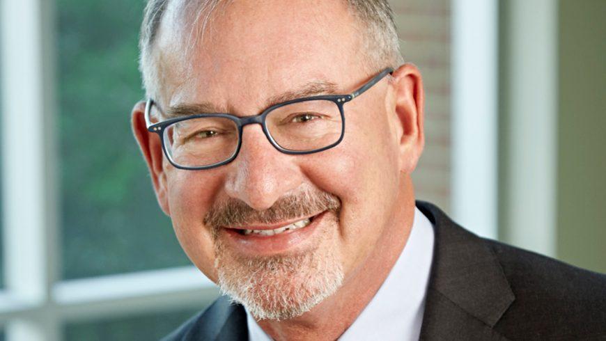 Dr. Regis Haid Named President of American Association of Neurological Surgeons