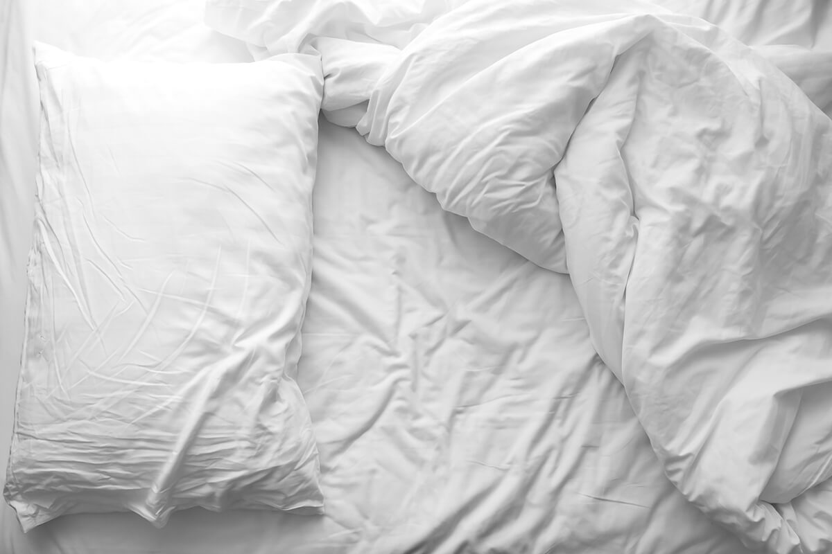 What Type of Pillow Makes for a Better Night's Sleep?