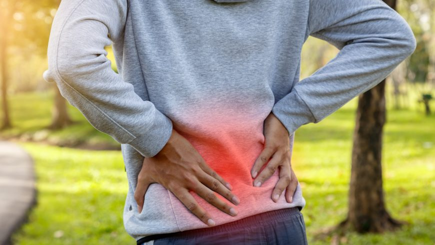 What's the Source of Your Lower Back Pain?