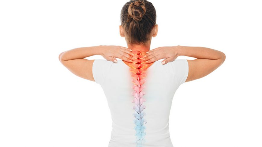 Don't Let Degenerative Disc Disease Keep You from Enjoying Life