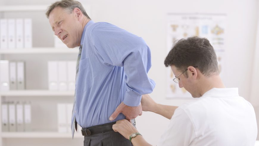 Are Synovial Cysts Dangerous?