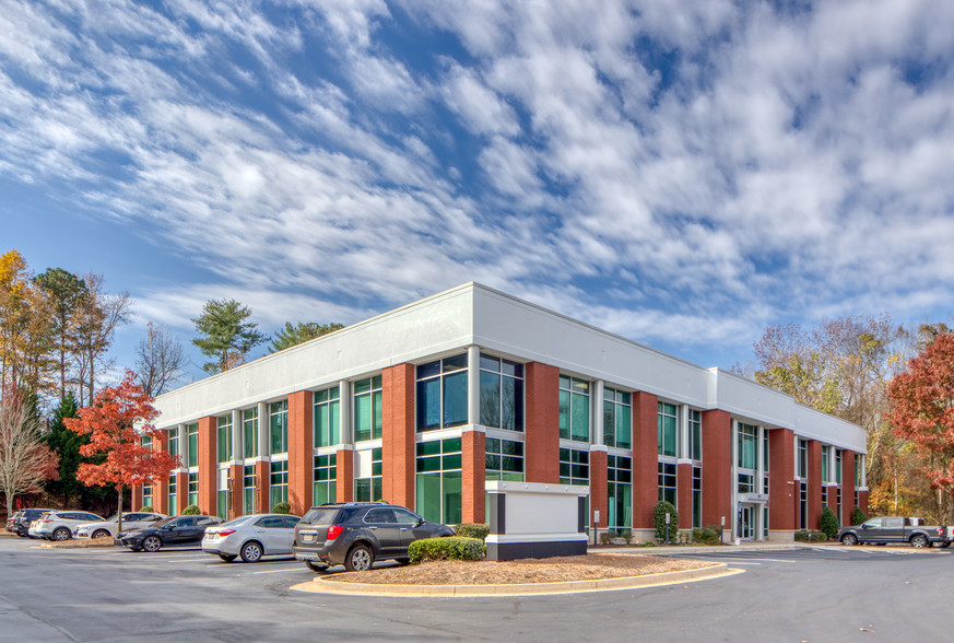 ABSC Stockbridge GA Office