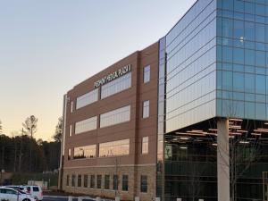 Atlanta Brain and Spine Care Newnan Office