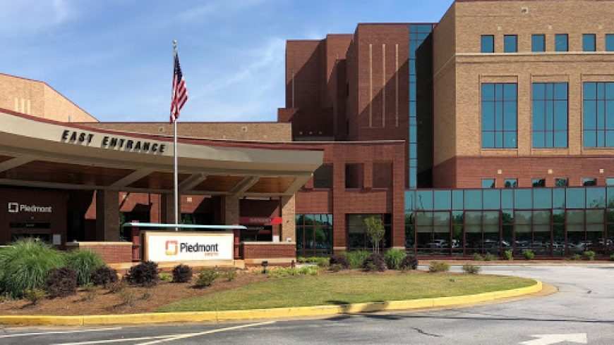 Atlanta Brain and Spine Care Opens Second Office in Fayetteville