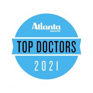 Atlanta Magazine Top Doctors 2021