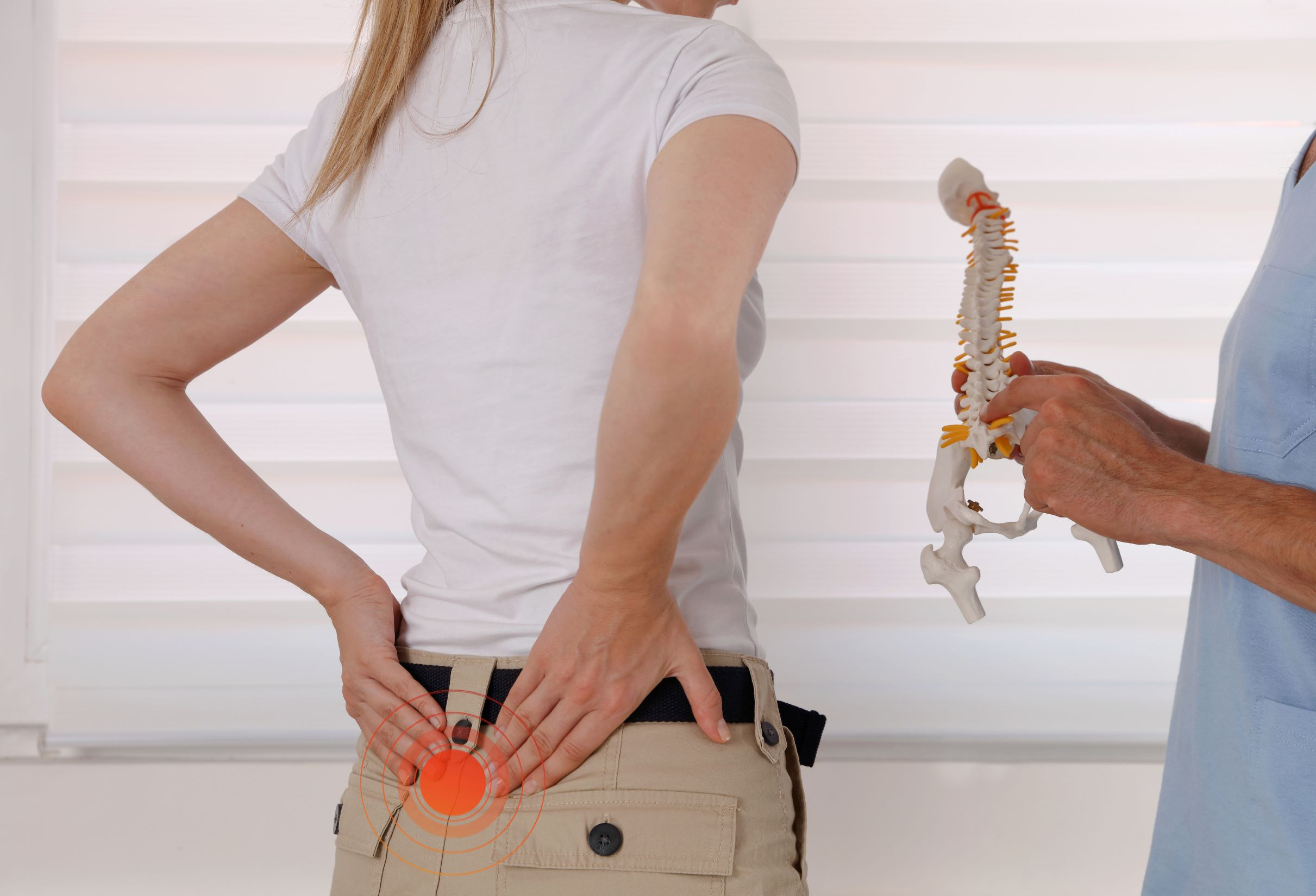 Common Indications of a Herniated Disc