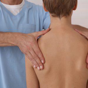 Scheuermann's Disease – A Spinal Deformity
