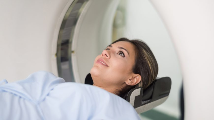 What to Expect During a CT Scan
