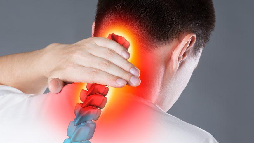 Common Symptoms of Cervical Degeneration