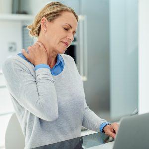 Aging and Cervical Spondylosis