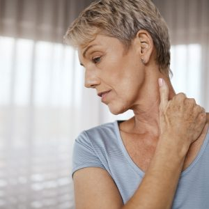 How Are Neck and Arm Pain Related?